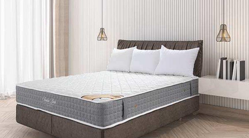 Những lý do bạn nên chọn đệm Hanvico cho phòng ngủ