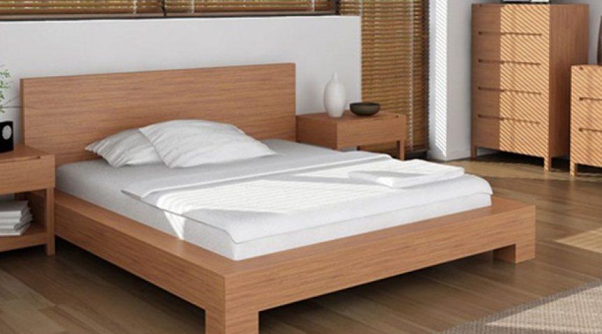 Bí quyết chọn mua giường ngủ hợp phong thủy