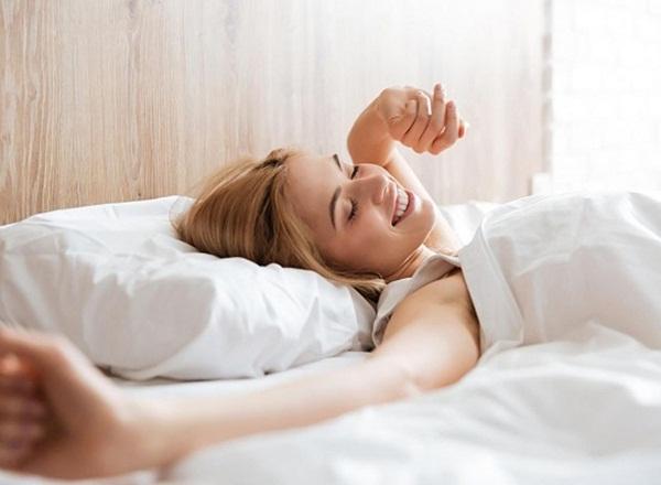 Bí quyết để có được giấc ngủ ngon