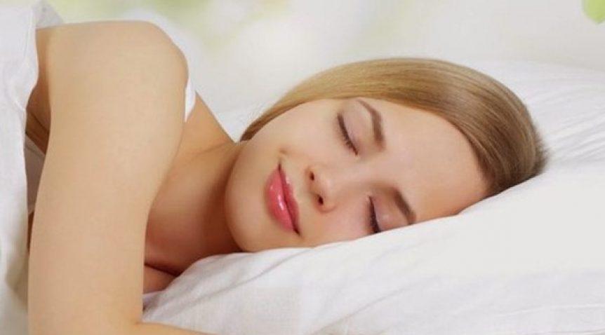 Bí quyết ngủ ngon trong những ngày nắng nóng